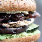 The Best Savory Vegan Breakfast Sandwich