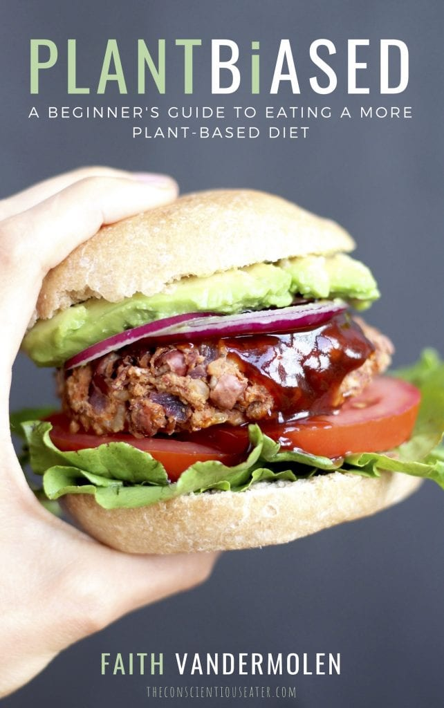 How to go vegan ebook cover