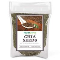 Healthworks Raw Chia Seeds