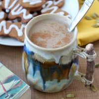 Dairy-Free Indian Chai