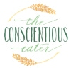 The Conscientious Eater logo